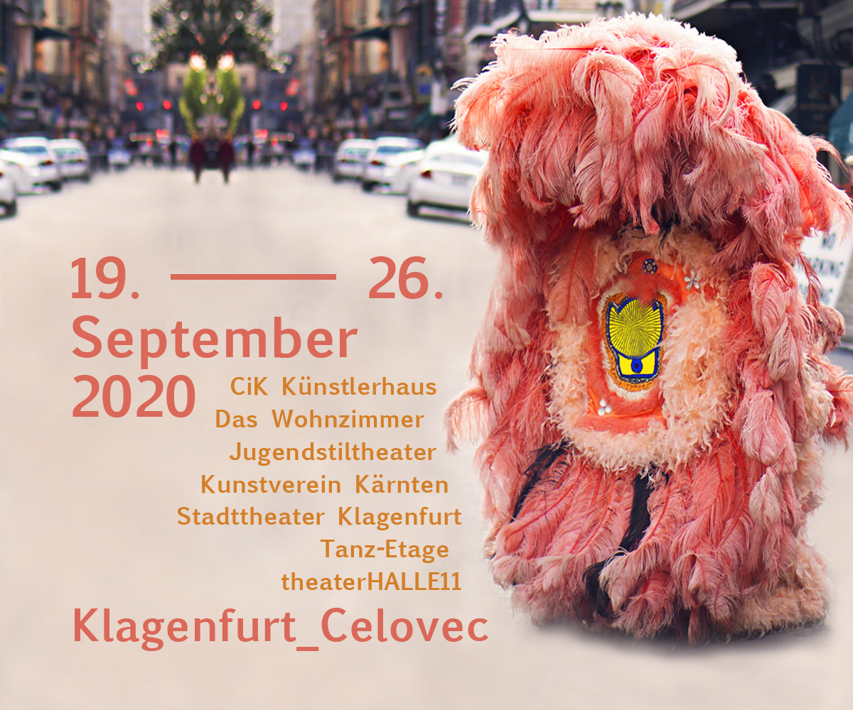 19. – 26. September 2020, Klagenfurt/Celovec